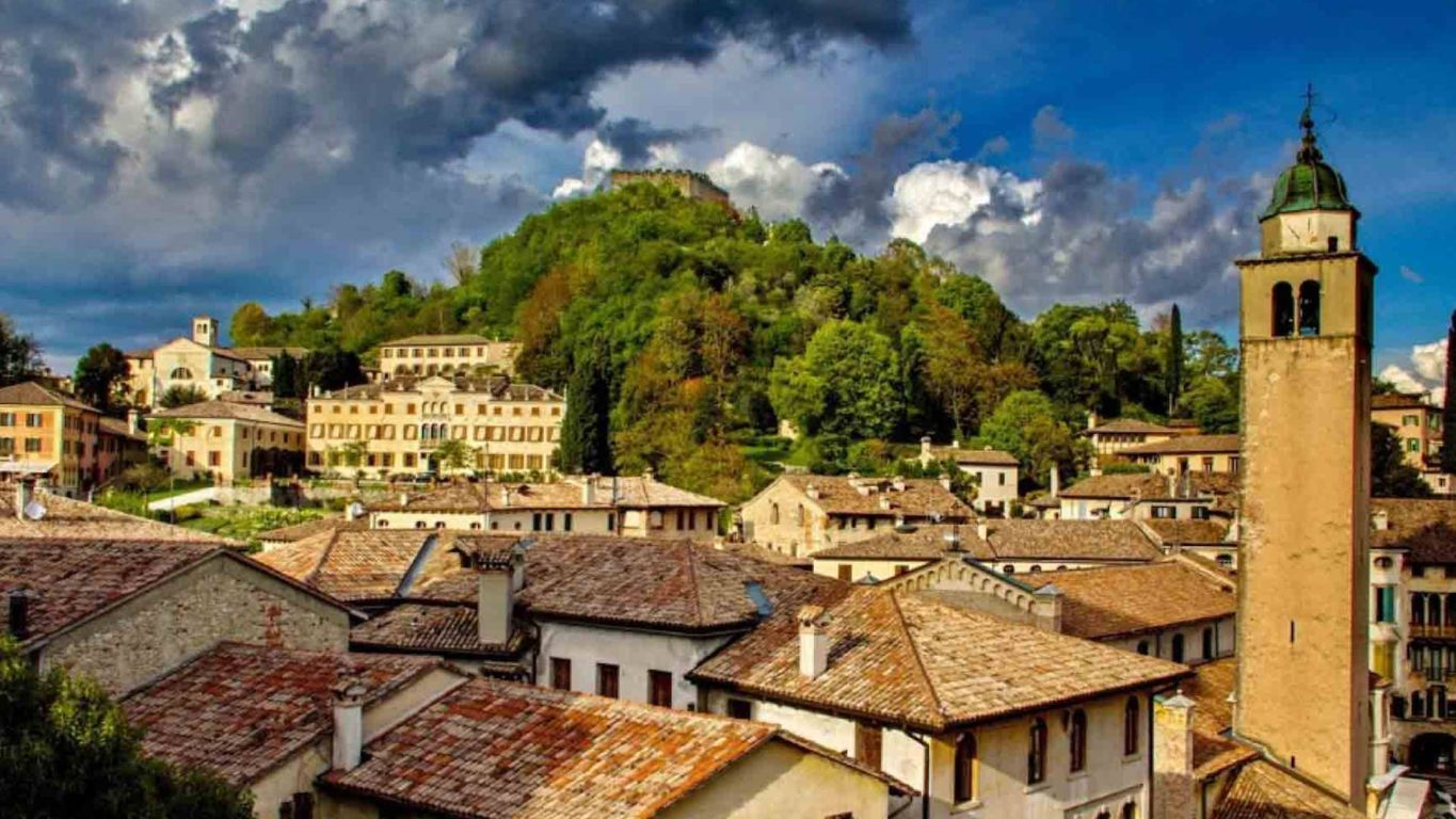 Image of Asolo