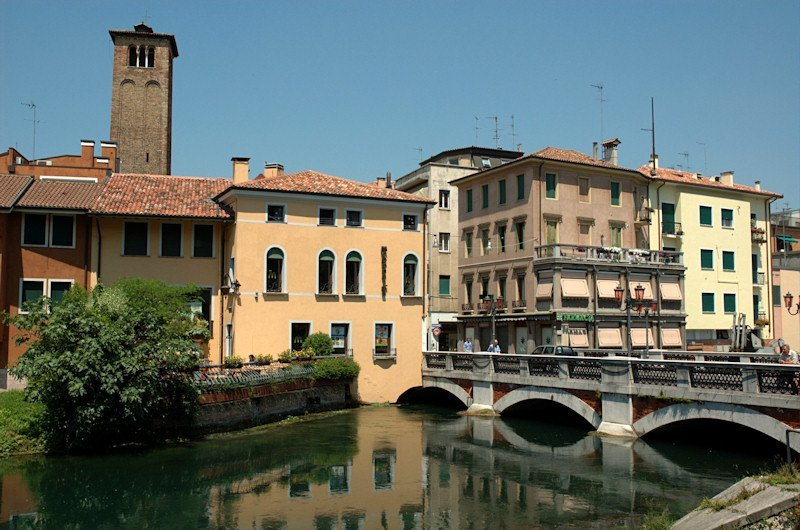 Image of treviso