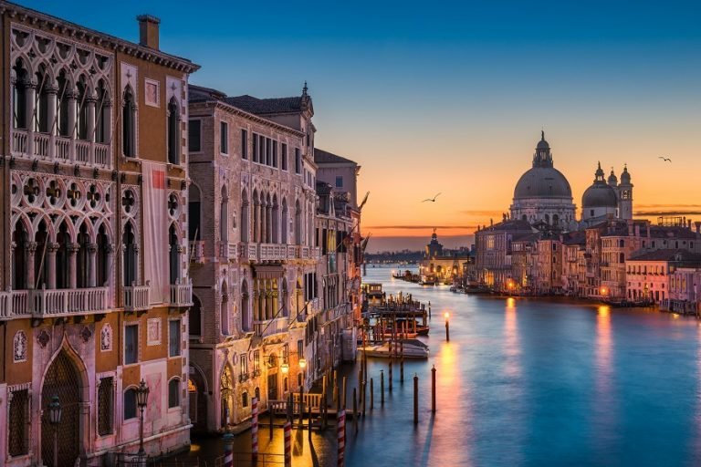 Image of Venice